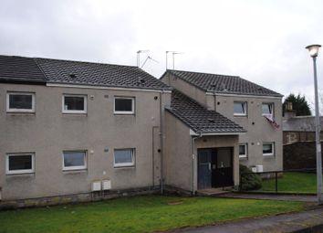 Thumbnail 1 bedroom flat to rent in Greystone Bauks, Lanark
