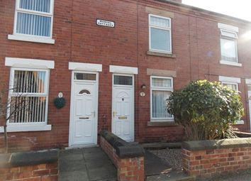 Thumbnail 2 bed terraced house to rent in Vernon Street, Ilkeston