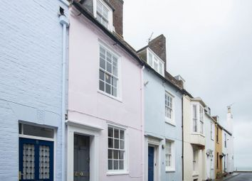Thumbnail Terraced house for sale in Dolphin Street, Deal