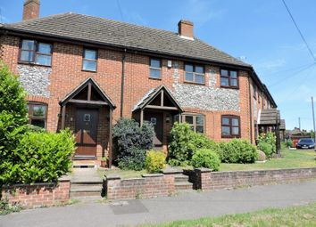 Thumbnail 2 bedroom terraced house to rent in Ragstones, Oakland Way, High Wycombe