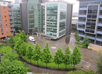 Thumbnail 2 bed flat for sale in City Walk, Leeds City Centre