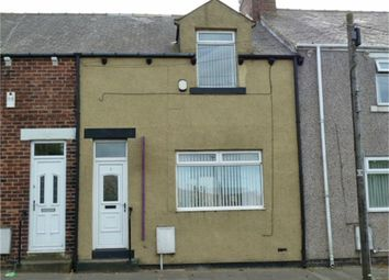 Thumbnail 2 bed terraced house for sale in Hedley Terrace, South Hetton, Durham
