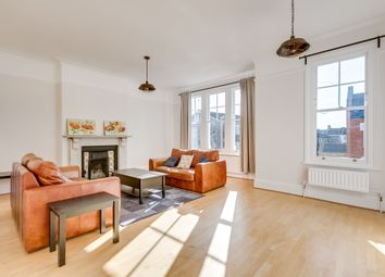 Thumbnail 3 bed maisonette for sale in Airedale Road, London