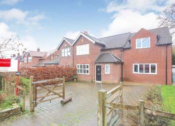 4 bed semi-detached house for sale in Orchard Green, Alderley Edge, Cheshire, Uk SK9