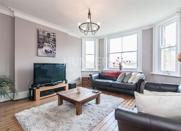 Thumbnail 1 bed flat for sale in Hilltop Road, London