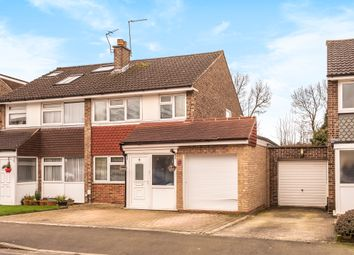 3 bed semi-detached house for sale in Ridley Road, Bromley BR2