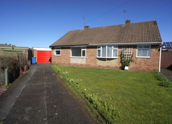 Thumbnail 2 bed bungalow to rent in Grasmere Avenue, Spondon, Derby