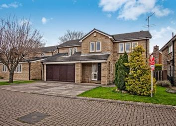 Thumbnail 4 bed detached house for sale in Whiston Green, Whiston, Rotherham, South Yorkshire