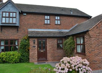 Thumbnail 5 bed detached house to rent in Garnet Close, Stonnall, Walsall