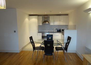 Thumbnail 1 bed flat to rent in Focus Building, 17 Standish Street, Liverpool