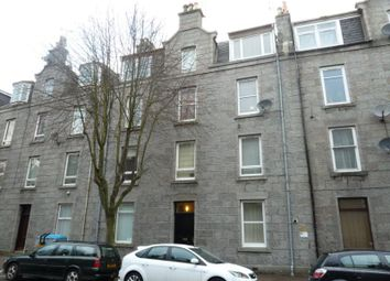 Thumbnail 1 bed flat to rent in Northfield Place, Aberdeen