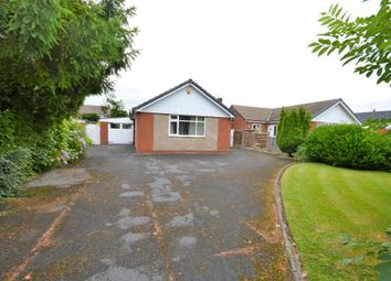 Thumbnail 2 bed detached bungalow for sale in Red House Lane, Eccleston