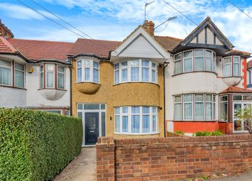 3 bed terraced house for sale in Highfield Avenue, Kingsbury, London NW9