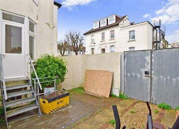 Thumbnail 1 bed flat for sale in Sackville Road, Hove, East Sussex