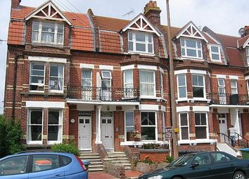 Thumbnail 2 bed flat to rent in St. Catherines Road, Littlehampton