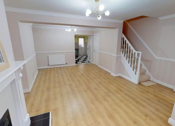 Thumbnail 3 bed terraced house for sale in Cardiff Road, Merthyr Vale