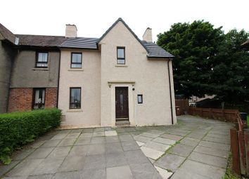Thumbnail 3 bed semi-detached house for sale in Murraysgate Crescent, Whitburn, Bathgate