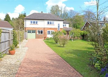 Thumbnail 4 bed detached house for sale in Potters Way, Laverstock, Salisbury, Wiltshire