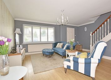 Thumbnail 3 bedroom semi-detached house for sale in Lundy Close, Broadfield