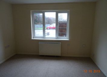 Thumbnail 2 bed flat to rent in Kingswood Gardens, Nuneaton