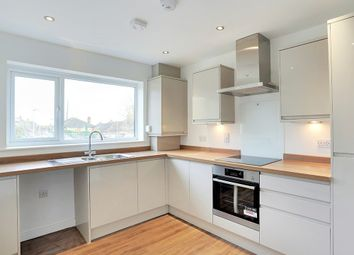 Thumbnail 3 bed town house to rent in Powder Mill Lane, Tunbridge Wells