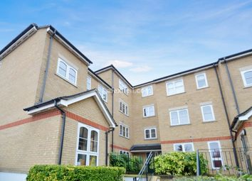 Thumbnail Flat to rent in Wheat Sheaf Close, London