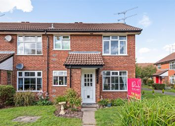 1 bed maisonette for sale in Kesteven Way, Wokingham, Berkshire RG41