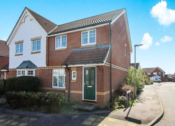 3 bed semi-detached house for sale in Pitcairn Avenue, Eastbourne BN23