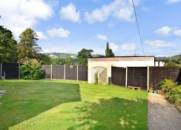 Thumbnail 3 bed detached house for sale in Reigate Road, Buckland, Betchworth, Surrey