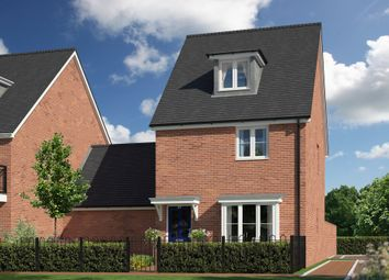 Thumbnail 3 bed semi-detached house for sale in Peters Village, Hall Road, Wouldham