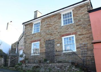 Thumbnail 3 bed terraced house for sale in Church Street, Kingsbridge