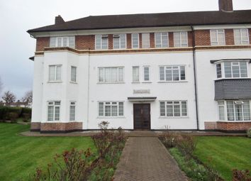 Thumbnail 2 bed flat to rent in Allerford Road, London