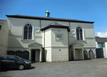 Thumbnail Commercial property for sale in Water Street, Carmarthen