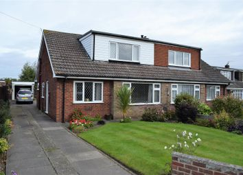 Thumbnail 3 bedroom semi-detached bungalow for sale in Station Road, Ulceby
