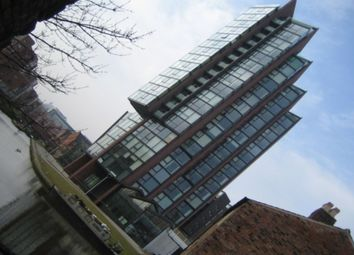 Thumbnail 4 bed flat to rent in Great Ancoats Street, Manchester