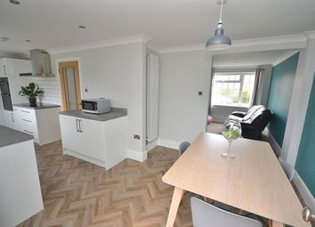 Thumbnail 3 bed semi-detached house for sale in The Smithy, Little Hadham, Ware