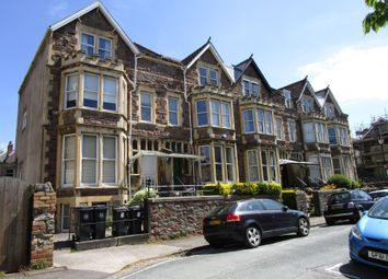 Thumbnail 1 bed flat to rent in Grange Road, Clifton, Bristol