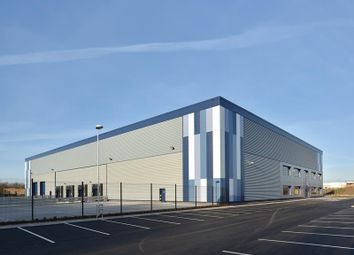 Light industrial to let in Hurricane 47, Estuary Business Park, Hercules Drive, Liverpool L24