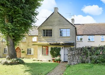 Thumbnail 4 bed terraced house for sale in Church Westcote, Gloucestershire