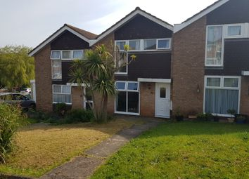 Thumbnail 3 bed terraced house to rent in Harbourne Avenue, Paignton
