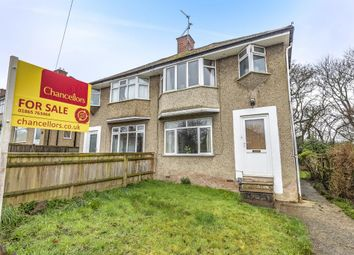 Thumbnail 4 bed semi-detached house to rent in Headley Way, Hmo Ready 4 Sharers
