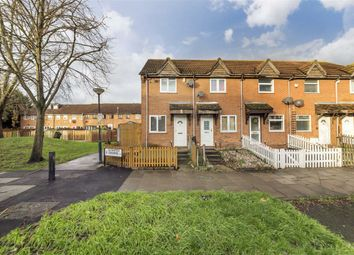 Thumbnail 2 bed flat to rent in Nuthatch Gardens, London