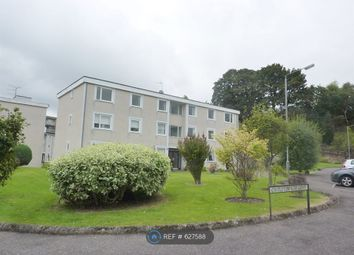 Thumbnail 2 bed flat to rent in Castleton Crescent, Newton Mearns, Glasgow