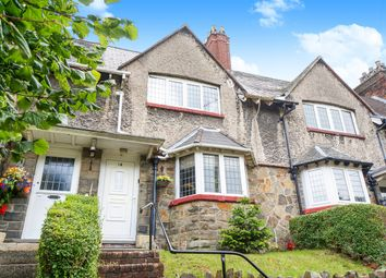 Thumbnail 2 bed terraced house for sale in Garden Suburbs, Cross Keys, Newport