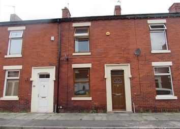 Thumbnail 2 bed property to rent in Ecroyd Road, Ashton-On-Ribble, Preston