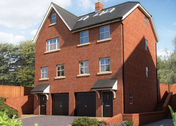 "Thumbnail 3 bed semi-detached house for sale in ""The Azalea"" at Manorville Road, Hemel Hempstead"