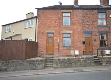 Thumbnail 2 bed terraced house to rent in Painthorpe Lane, Crigglestone, Wakefield, West Yorkshire