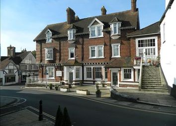 Thumbnail Commercial property for sale in Swan House, Market Square, Petworth, West Sussex