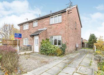2 bed semi-detached house to rent in Sumpter Croft, Penwortham, Preston PR1