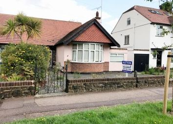 Thumbnail 3 bed semi-detached bungalow for sale in 81 Bridgwater Drive, Westcliff-On-Sea, Essex